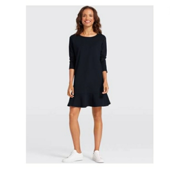 Draper James Dresses & Skirts - Draper James Tulip Dress Blue Medium